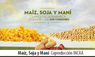 maiz soja mani